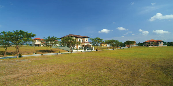 wide lots at portofino alabang brittany corporation